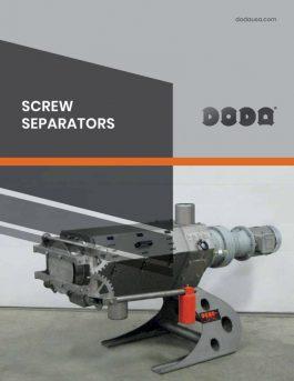 Screw Separators Thumbnail Image