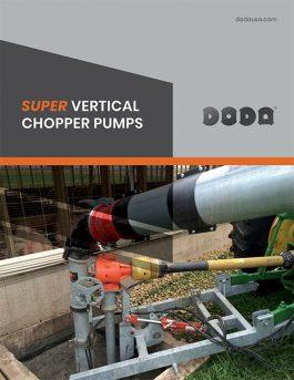 Vertical Chopper Pumps Thumbnail Image